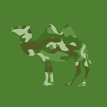 camelflage by biotwist