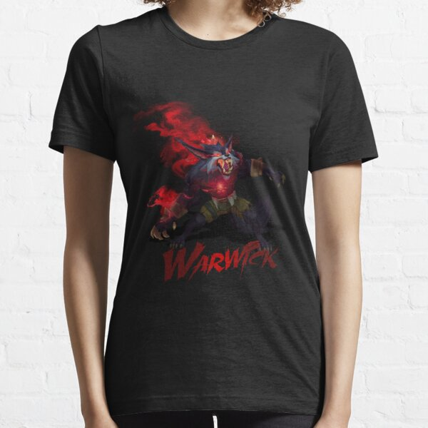 League of Legends Official Rengar in the Shadows Tee