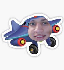 Tyler1 Sticker
