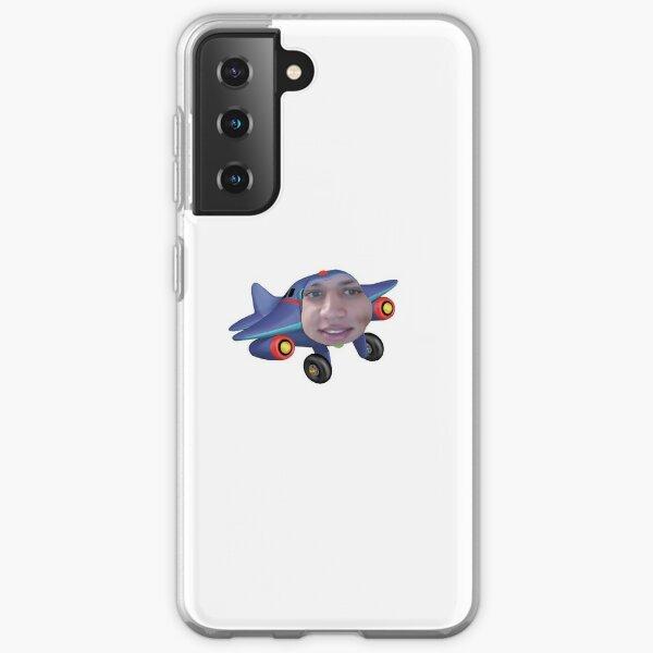 Tyler1 Funda blanda para Samsung Galaxy
