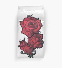 The Rose. Duvet Cover