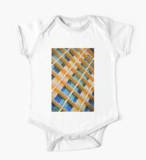 Scratchy Hotel Facade Kids Clothes