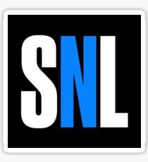 SNL Sticker