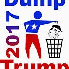 Dump Trump by pASob-dESIGN