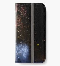 Happy New Year, 2017! iPhone Wallet/Case/Skin