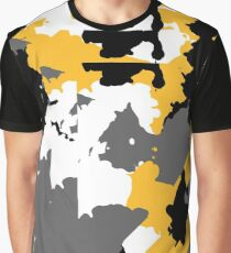Dusk and Dawn Graphic T-Shirt
