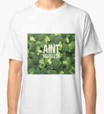 """D.R.A.M and Lil Yachty Inspired """"Broccoli"""" Classic T-Shirt"""