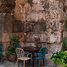 Dining in Split by Rae Tucker