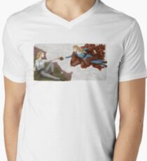Creation of Dolores T-Shirt