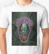 Oddworld: Abe's Oddysee T-Shirt