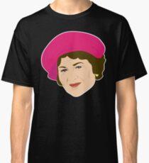 Aufmachung behalten - Hyazinthe-Eimer-Blumenstrauß Classic T-Shirt