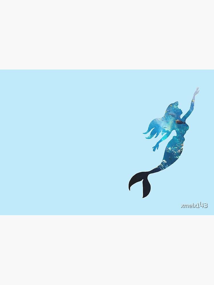 Sirena de xmelx143