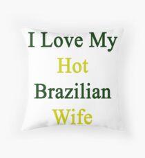 Los Brasileños: Cojines   Redbubble