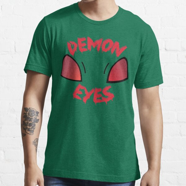 Demon Eyes Essential T-Shirt