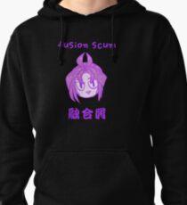 FUSION TRASH (YURI) Pullover Hoodie