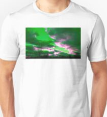 Here It Comes Unisex T-Shirt