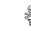 Never Say Die (Black Text Mugs & Travel Mugs) by PopCultFanatics