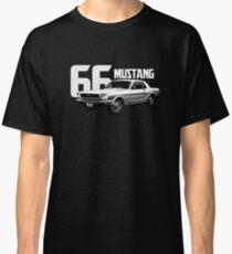 1966 Mustang Classic T-Shirt