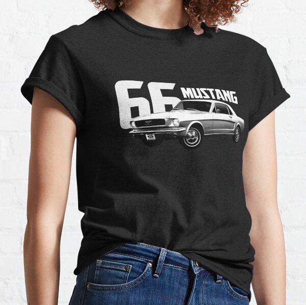 Mustang 1966 T-shirt classique