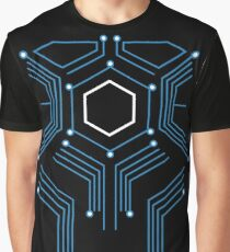 Cyber Punk Armor - G3AR Graphic T-Shirt