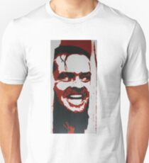 Here's Johnny... T-Shirt