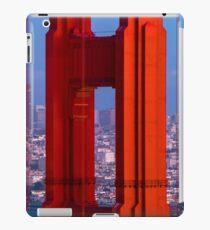 North Tower iPad Case/Skin