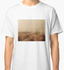 Man with Rifle Classic T-Shirt