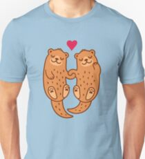 Otterly adorable T-Shirt