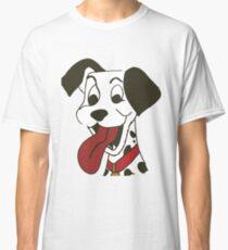 Pongo from 101 Dalmatians Classic T-Shirt