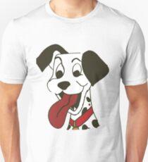 Pongo from 101 Dalmatians T-Shirt