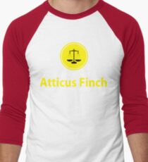 ATTICUS FINCH LAW T-Shirt