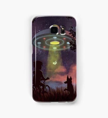 UFO Sighting Samsung Galaxy Case/Skin