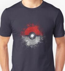 Poke'ball Slim Fit T-Shirt