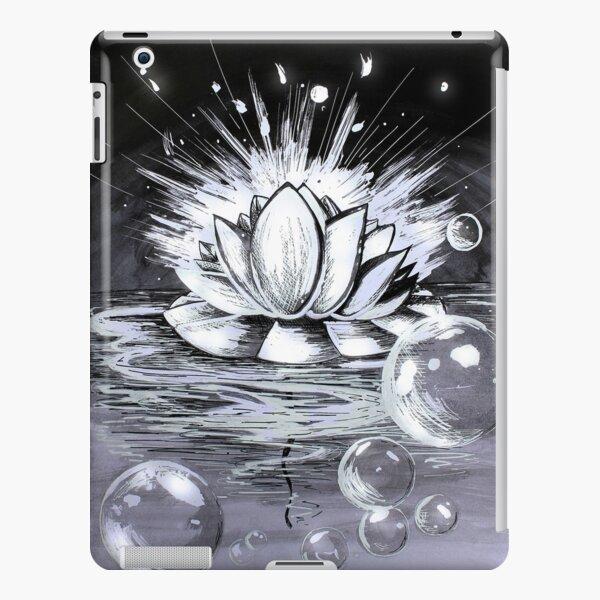 Waterlily iPad Snap Case