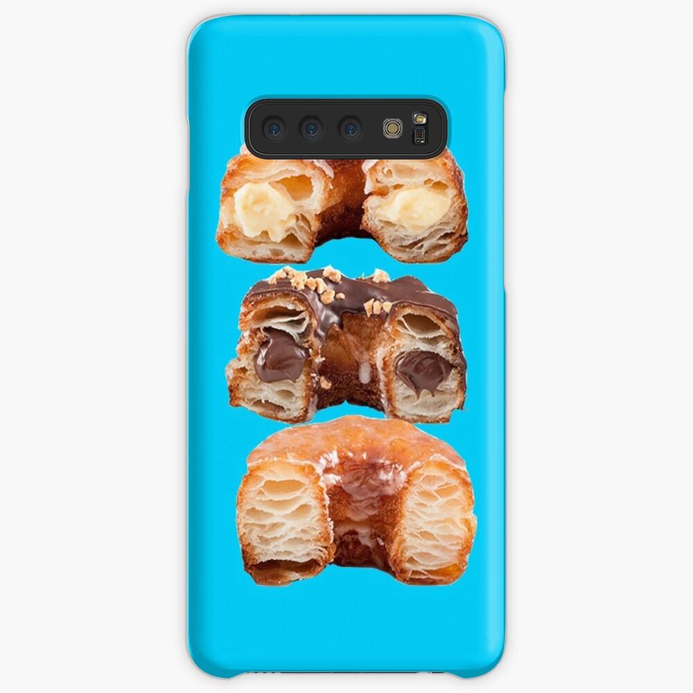 Herro It doughnuts Cases & Skins for Samsung Galaxy