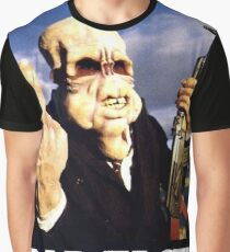 Bad Taste Graphic T-Shirt