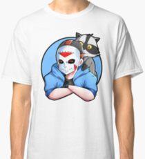 H2o & Batcoon Squad Classic T-Shirt