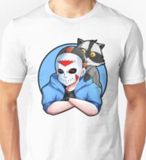 H2o & Batcoon Squad Unisex T-Shirt