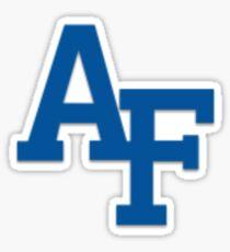 Air Force Academy Sticker