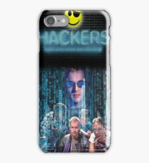 Hackers iPhone Case/Skin