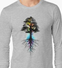 Natural Source  Long Sleeve T-Shirt