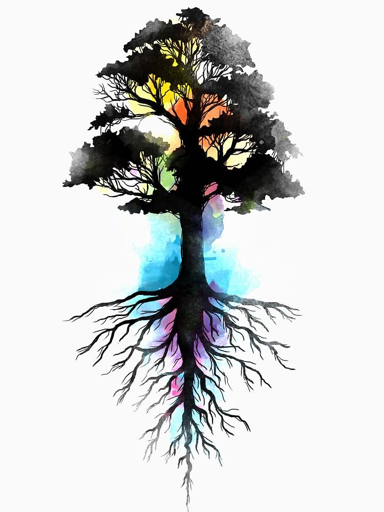 Natural Source  by flintsky