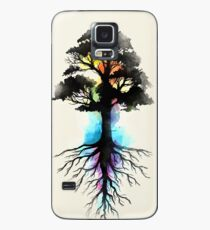 Natural Source  Case/Skin for Samsung Galaxy
