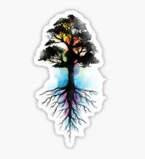 Natural Source  Sticker