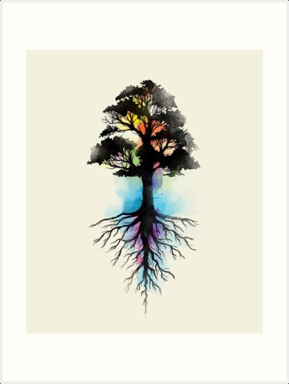 «Fuente natural» de flintsky