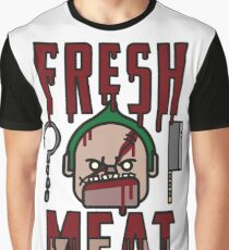Pudge Butcher Dota 2 VALVE SHIRT Graphic T-Shirt