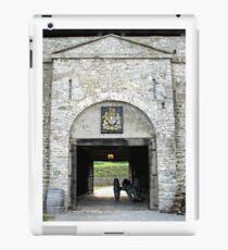 History Beckons iPad Case/Skin