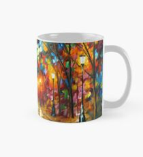 FAREWELL TO ANGER - Leonid Afremov Mug