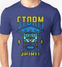 Storm Spirit Dota 2 VALVE SHIRT T-Shirt