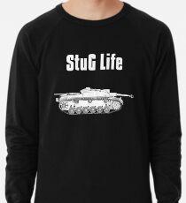 Sudadera ligera StuG Life - Historia militar visualizada (versión vertical)